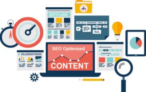 Website SEO Optimization