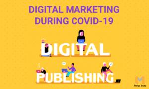 Digital Marketing In Covid-19