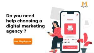 How to Choose Digital Marketing Agency
