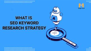 SEO Keyword Research Strategy