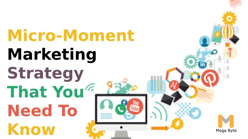 Micro-Moment Marketing Strategy That You Need To Know