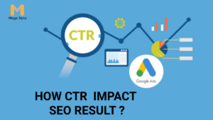 The SEO Impact of Click-Through Rate for increasing your site's traffic.
