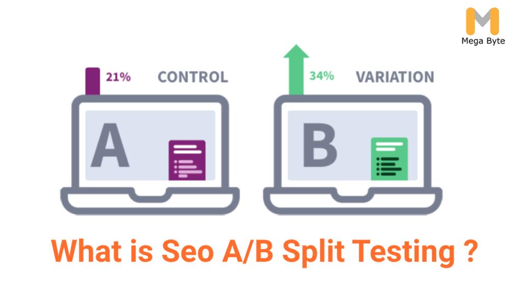A/B SEO Split Testing