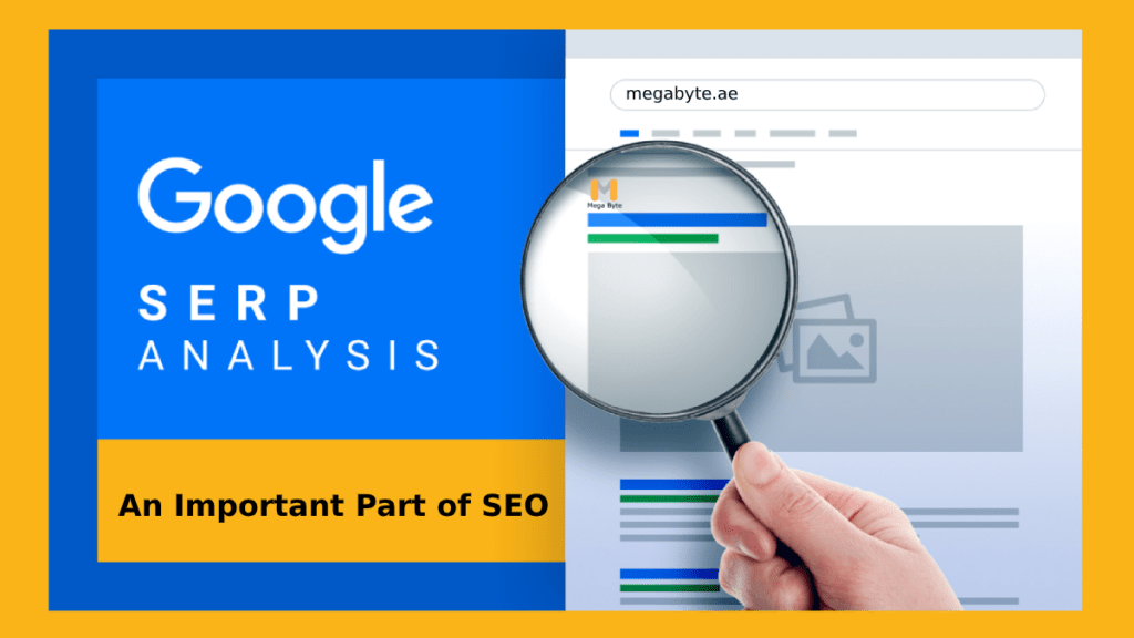 Search Engine Result Pages (SERP