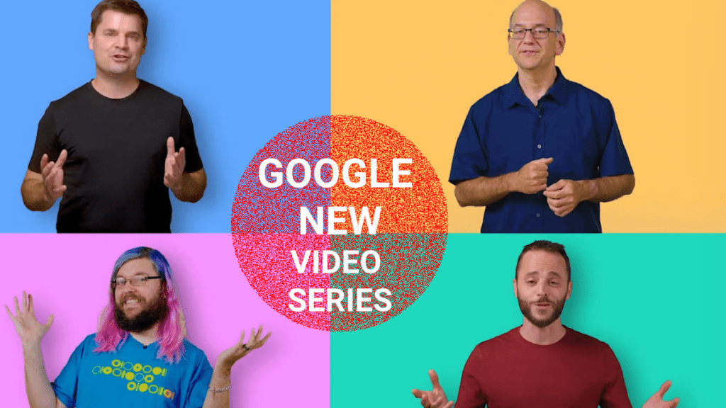 SEO Mythbusting: A Newest Google Video Series on Search Engine Optimization.