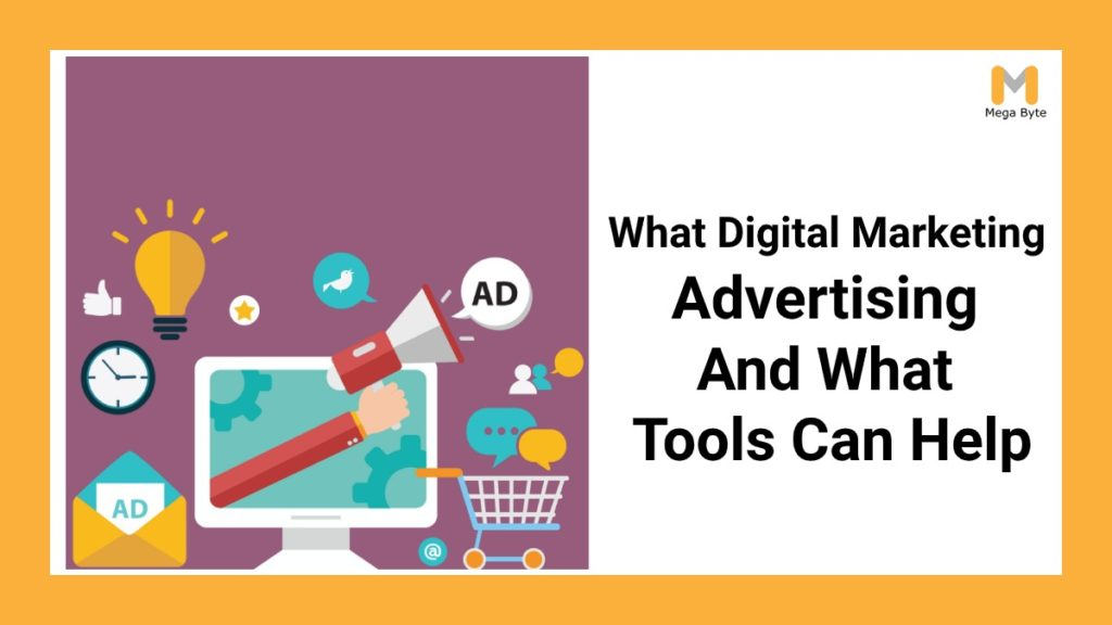 What is Digital ecommerce advertising? Its main applications and tools that you can utilize