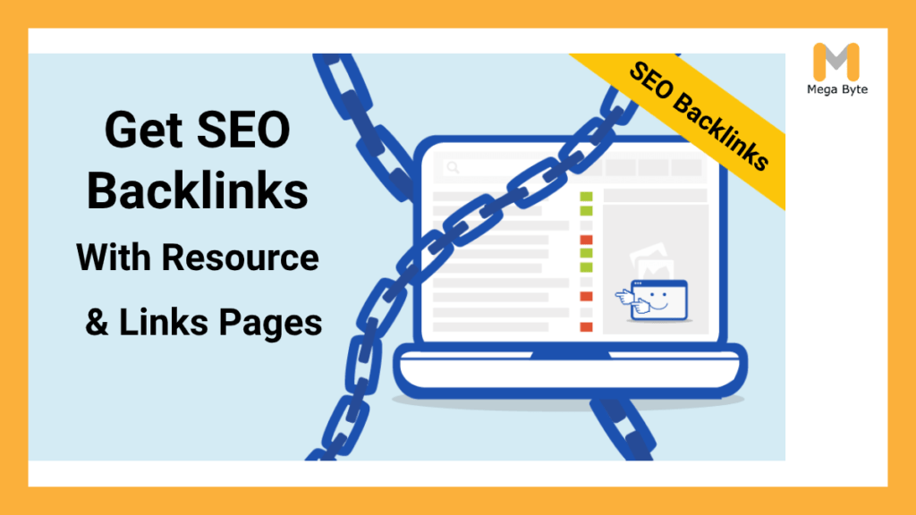 SEO backlinks services