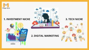 Top 3 Blogging Niches for Affiliate Marketing 2020