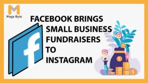 Latest Instagram business strategy by Facebook of bringing business Fundraisers
