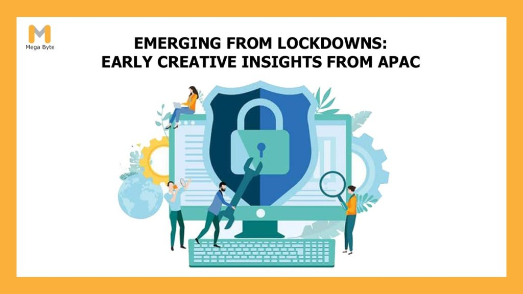 Early creative insights from APAC for brand advertising