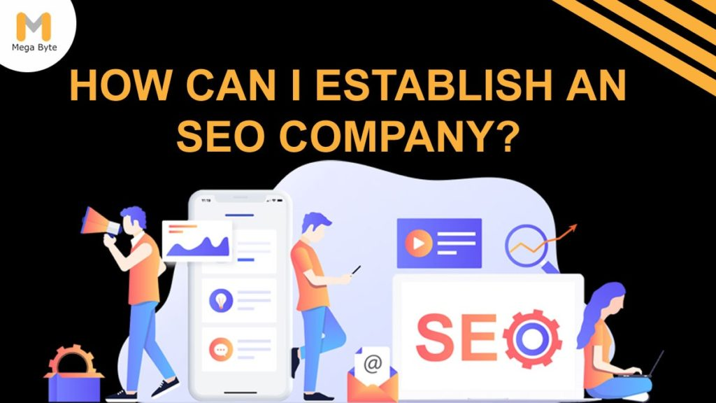 Things to focus when starting an SEO company?