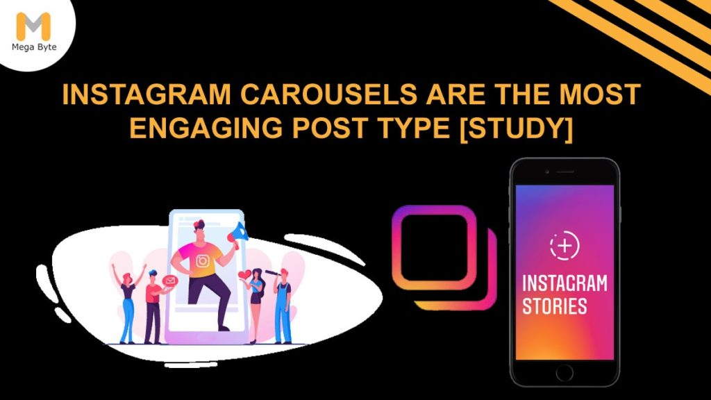 Instagram Carousels Are the Most Engaging Post Type