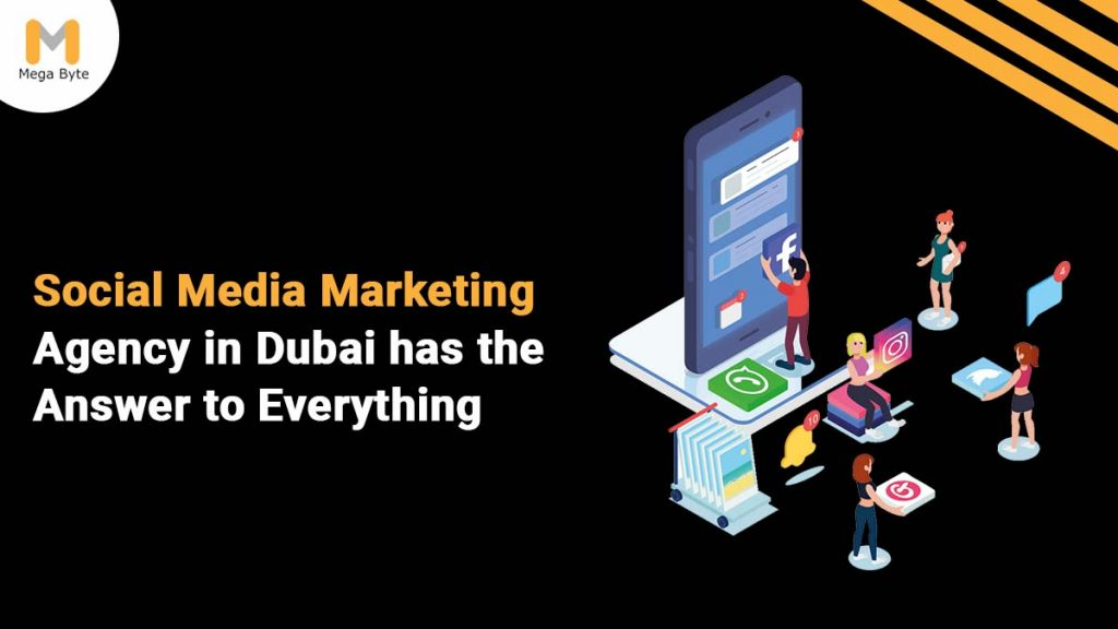Social Media Marketing Agency in Dubai