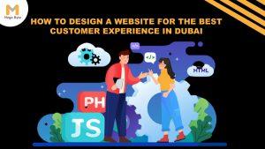 customer experience in Dubai