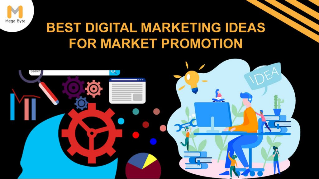 digital marketing Ideas