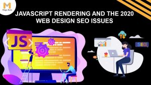 Web Design SEO Issues