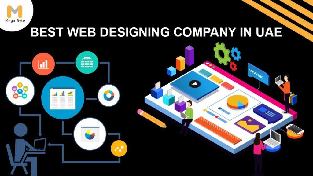 web design in Dubai