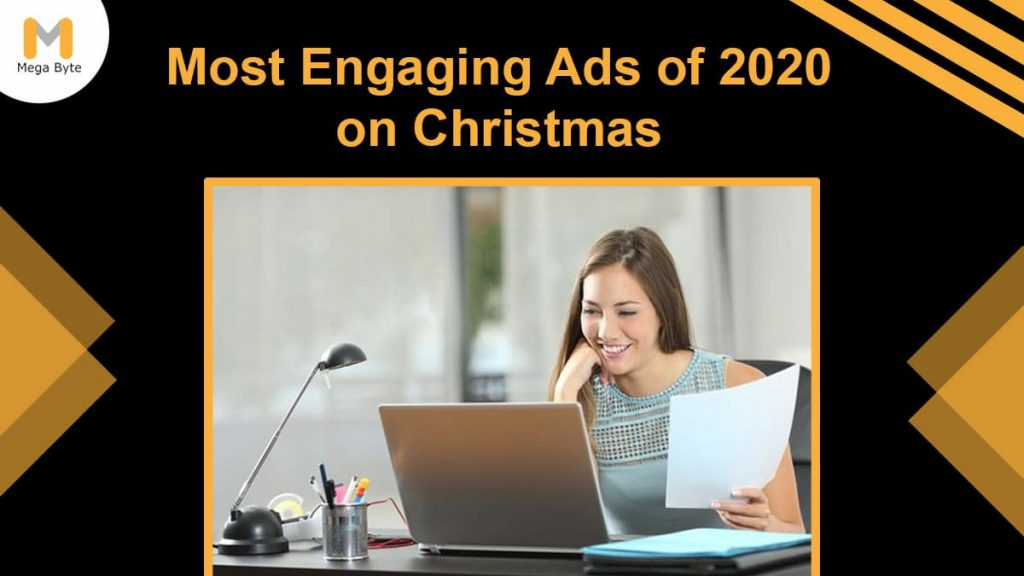 Most Engaging Ads of 2020
