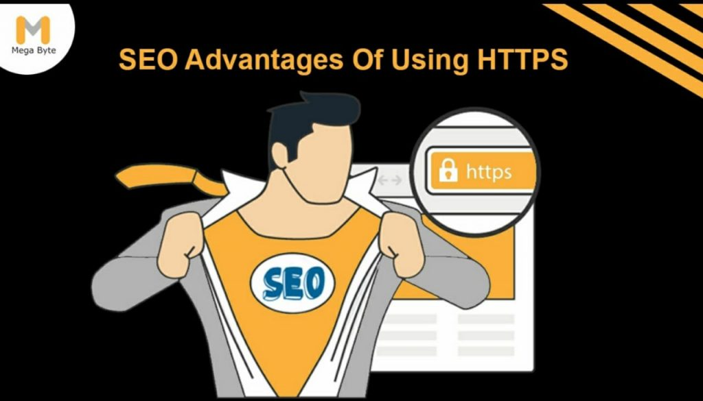 Advantages of Using HTTPS