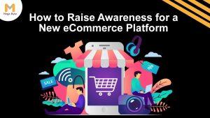 New eCommerce Platform