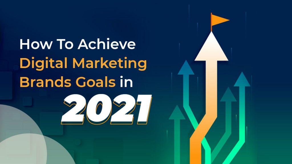 Digital Marketing Brands
