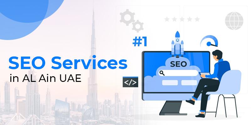 SEO Services in AL Ain UAE