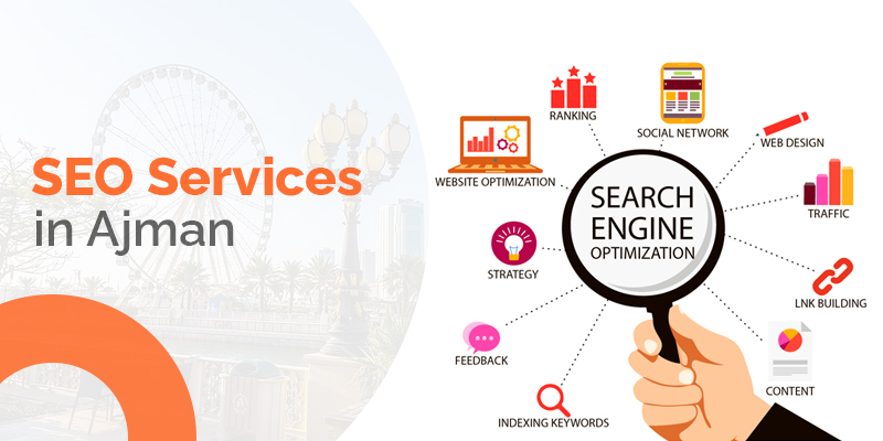SEO Services in Ajman